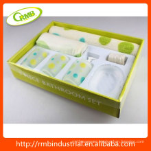 bathroom accessory set(RMB)