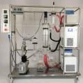 Distillat moléculaire à court trajet chimique