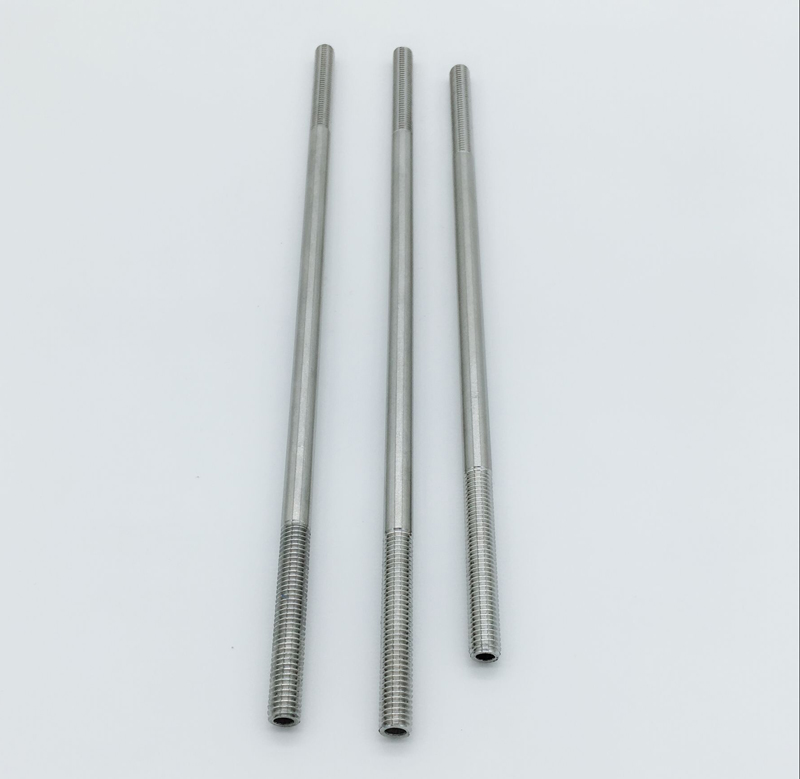 Spring Stainless Steel 304 Dowel Pin