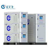 Compressed Air Station For Hospital Or Clinic