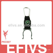 2013 multifunctional climbing hook with compass