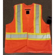 Five Points Break Away Reflective Vest