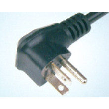 UL Approval Male Power Cord Plug YY-3I