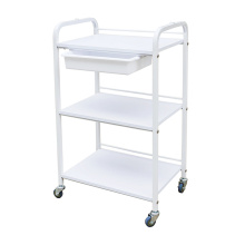 3 Tiers Rolling Hand Cart Trolley