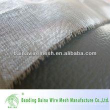 Pantalla de seguridad tela de malla de alambre de acero inoxidable hecho en china