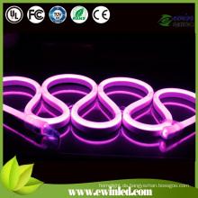 Pink 16 * 25mm 24V Bestes LED Neon Flexibles Licht
