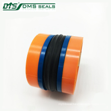 Dynamic and Static Sealling Rubber POM PU Compact Seal DAS for Loader Cylinder