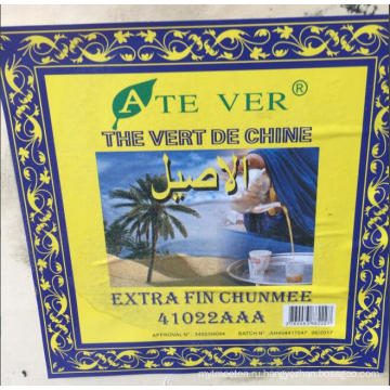 уменьшение дополнительных фин чай chunmee 41022 ААА по оптовой