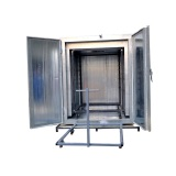 Electric Powder Coating Oven (COLO-2118)
