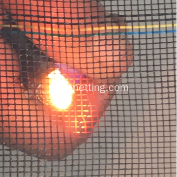 Fiberglass Sunscreen Window Net