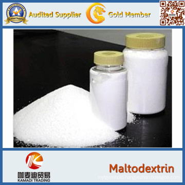 High Quality Kosher and Halal Certificated Maltodextrin