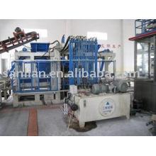 automatic block machine QFT8-15