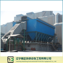 Industrial Dust Collector-Pulse-Jet Bag Filter Dust Collector