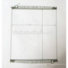 OE: 81061016515 radiateur de refroidissement par eau utilisé pour les pièces détachées pour camions MAN LIONS STAR (91-)