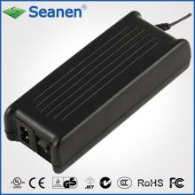 Alimentation 24VDC 3.5A pour ordinateur portable, imprimante, POS, ADSL, audio et vidéo ou appareil ménager