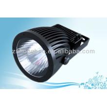 Хорошее качество Мост IP65 90W Светодиодное освещение наводнений / Светодиодный прожектор