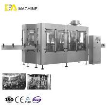 3000BPH Stainless Steel Mini Fruit Juice Production Line