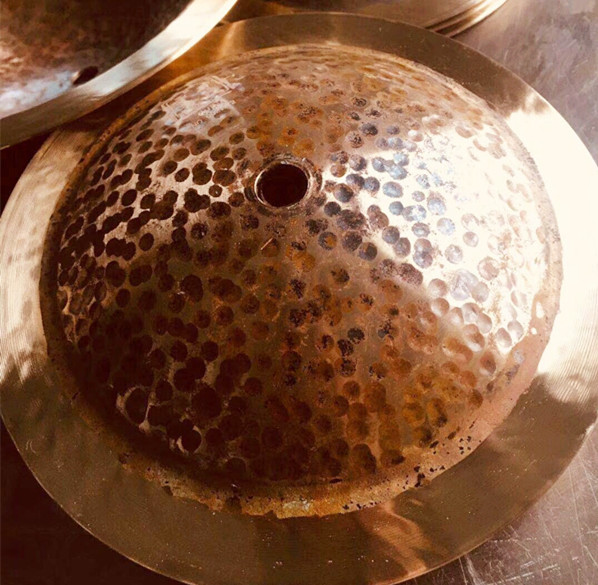 6.5'' Traditional Bell Cymbals Effect Cymbals