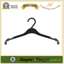La qualité Think Plastic Shirt Hanger Popular Clothes Hanger Plastic