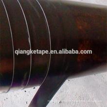 Hochwertiges Polyken 942-32 32milsx4''x100ft Antikorrosionsrohr 3-lagiges Innenwickelband