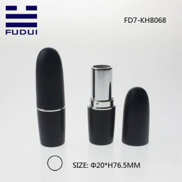 luxury empty bullet lipstick tube container for cosmetic