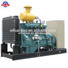 4-Takt-Motor wassergekühlter Dieselmotor Generator