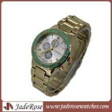 2014 Newest Design Big Wrist Alloy Watches