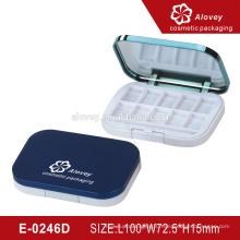 Eyeshadow Palette Case/ Empty Eye shadow Packaging/ Ten Colors Eyeshadow Case Wholesale