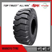Bias OTR Reifen E3 / L3 Muster 17.5-25 20pr