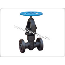 Maual Handwheel Forged Globe Valve (J41Y-200)