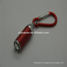 2015 new mini led flashlight keychain