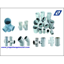 Water Supply Fittings Mould