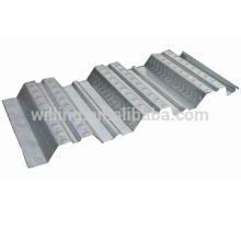 Galvanized Steel Floor Decking Sheets