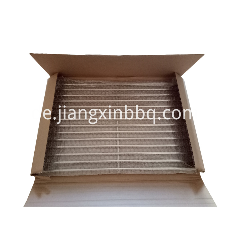 Hexagon Stainless Steel Cooking Grates