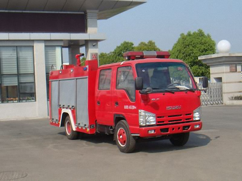 Fire Truck Fire Engine 28