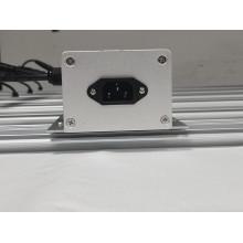 Système hydroponique 600W 640W Led Bar élèvent la lumière