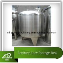Tanques de água purificada sanitária 1000L