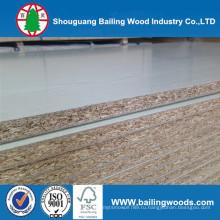 Хорошее качество древесностружечных плит / необработанных древесностружечных плит
