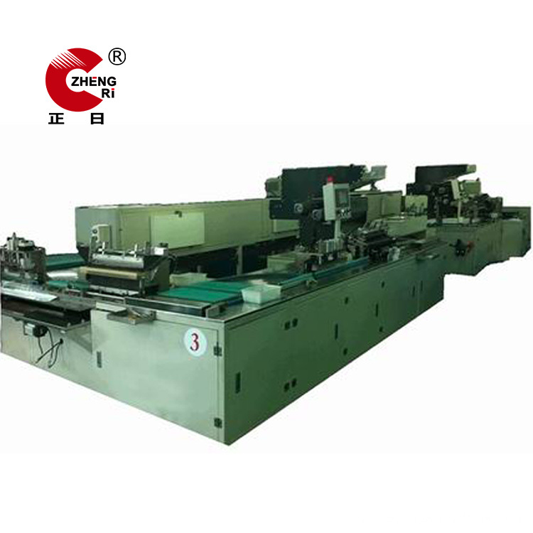 Disposable Syringe Needle Production Line