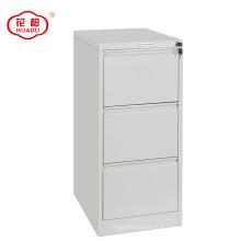Лоян Хуаду современный офисный дизайн сталь 3 подачи ящика шкафа для F4