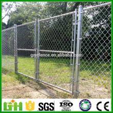 Aibaba China Puerta principal de alta calidad y diseño de la pared de la cerca