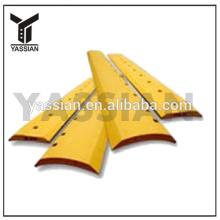 4T3032 Flat Cutting Edge Motor grader Flat Edge grader blades