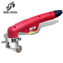 p80 air cooled cnc plasma cutting torch 1/8G 1/4G