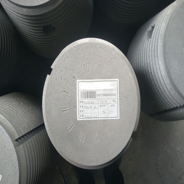 HP 350Graphite Electrode With Nipples For EAF