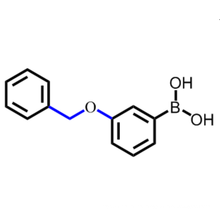 3-Benzyloxybenzeneboronic acid CAS 156682-54-1