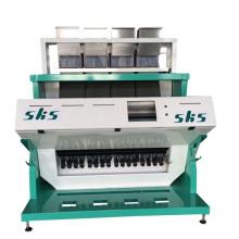 Rice Mill Machinery SKS Farbe Sortierung Hersteller verwendet Color Sorter Rice