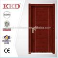 Simple Deign Steel Wood Door KJ-706 With New Color New Design