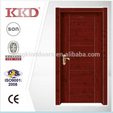 Simple Deign Steel Wood Door KJ-706 With New Color New Design