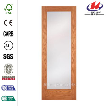 Multicube Woodgrain Unfinished Pine Interior Slab Door