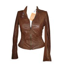 Leather Jackets-Leather Fashion Jackets